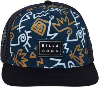 Billabong Beachcomber Trucker Hat