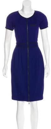 Jason Wu Knee-Length Sheath Dress