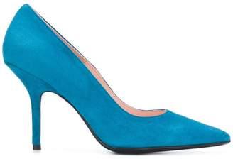 Anna F. stiletto pumps