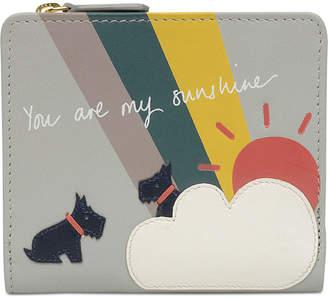 Radley London You Are My Sunshine Bifold Wallet