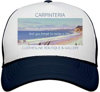 Private Label Clothesline Hat