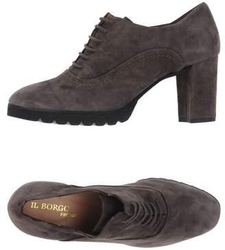 Jiudit Firenze De Chaussures À Lacets N8CMqlx