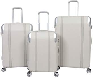 Pottery Barn Luggage Collection - Taupe