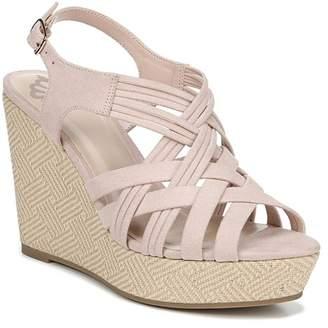 Fergalicious Marilyn Wedge Heel Sandal