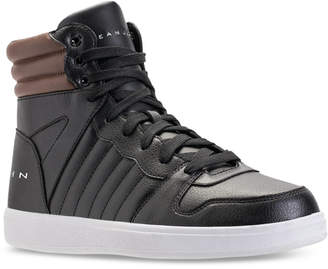 Sean John Men's Murano Supreme High Top Casual Sneakers from Finish Line