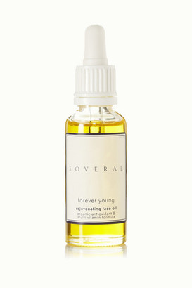SOVERAL Forever Young Rejuvenating Face Oil, 30ml - one size