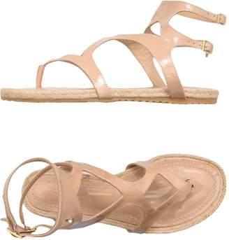 Jimmy Choo Toe strap sandals - Item 11478710EB