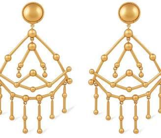 Rachel Zoe Makayla Constellation Chandelier Earrings