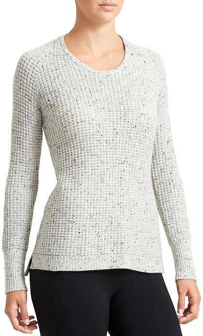 Cashmere Lodge Sweater