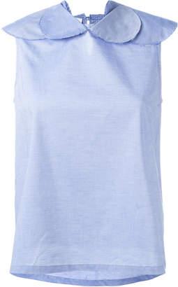 Societe Anonyme Small Circles blouse