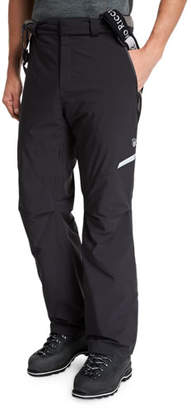 Stefano Ricci Men's Straight-Fit Ski Trousers