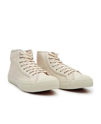ae5e1f477e YMC Hi Top Canvas Boots Colour  Off White