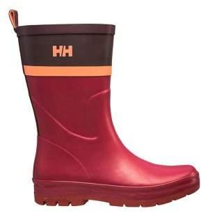 Helly Hansen Midsund 2 Graphic Rubber Rain Boots