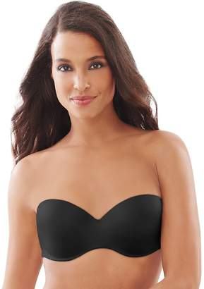 Lilyette by Bali Strapless Bra with Convertible Straps__