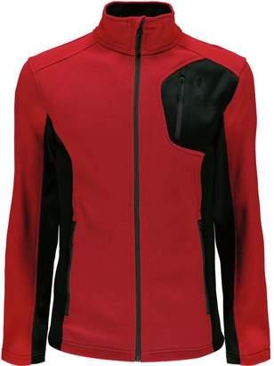 Spyder Bandit Lightweight Fleece Jacket - Men's