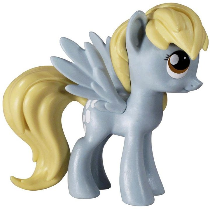 Funko My Little Pony: Derpy Vinyl Figure