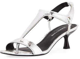 4c0fd2d8a Silver Heel Strap Sandals For Women - ShopStyle Australia