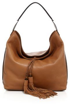 Rebecca Minkoff Isobel Poppy Hobo Bag $295 thestylecure.com