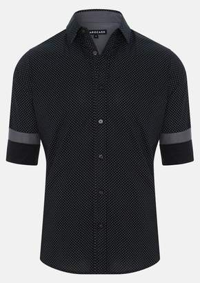 TAROCASH Essendon Print Shirt