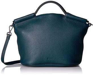 Ecco Sp 2 Medium Doctors Bag, Women's Shoulder Grün (), 14x23x34 cm (B x H T)