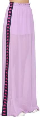 Faith Connexion Kappa Long Mesh Skirt
