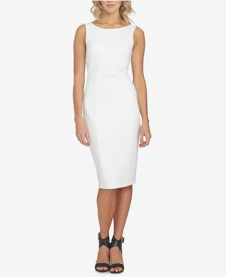 1.STATE Seamed Sheath Dress $119 thestylecure.com