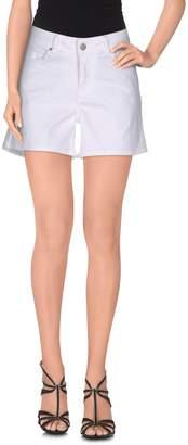 Supertrash Denim shorts - Item 42549115