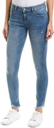 DL1961 Premium Denim Florence Rowland Instasculpt Skinny Leg