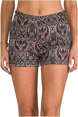 BB Dakota JACK Jovita Holiday Shorts