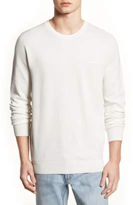 Lacoste Pique Cotton Sweater