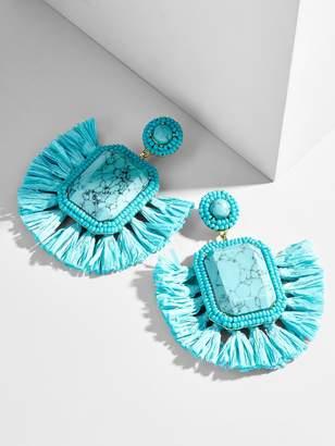 BaubleBar Ambrosia Drop Earrings