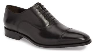 To Boot Harding Cap Toe Oxford