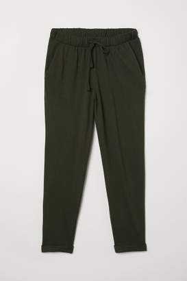 H&M Joggers - Green