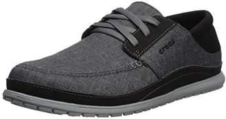 Crocs Men's Santa Cruz Playa Lace M Sneaker
