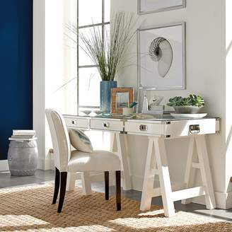 Williams-Sonoma Campaign Desk, White