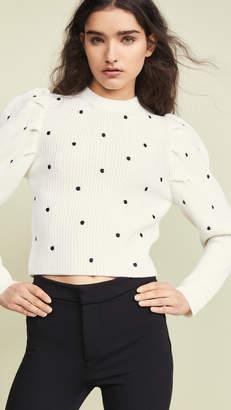 Paper London Bubblespot Rock Sweater