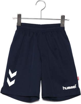 Hummel (ヒュンメル) - ヒュンメル hummel ジュニア サッカー/フットサル パンツ ジュニアプラクティスパンツ HJP2061AP