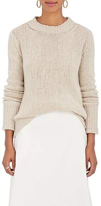 The Row Women's Gibet Cashmere Crewneck Sweater