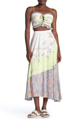 d7a3a1658463 Free People In the Flowers 2-Piece Set