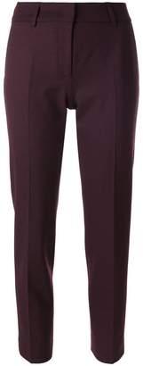 Piazza Sempione plain tailored pants