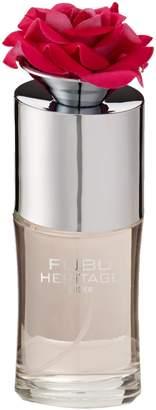 Fubu HERITAGE SHEER by for WOMEN: EAU DE PARFUM SPRAY 3.4 OZ