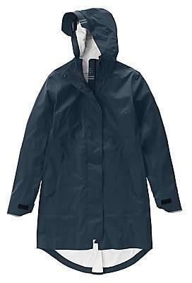Canada Goose Women's Salida Hooded Rain Jacket