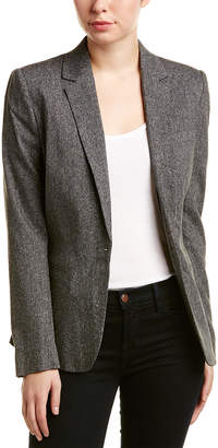 French Connection Antonia Wool-Blend Jacket