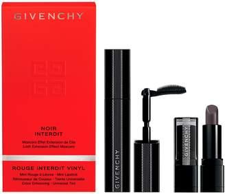 Givenchy Noir Interdit Mascara Set