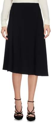 Odeeh 3/4 length skirts - Item 36847882JD