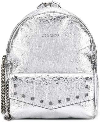 Jimmy Choo Cassie backpack