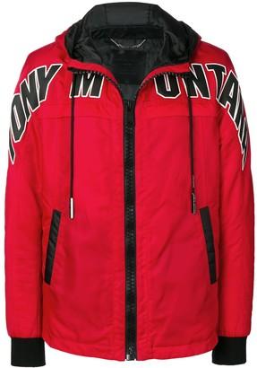 Philipp Plein Scarface jacket