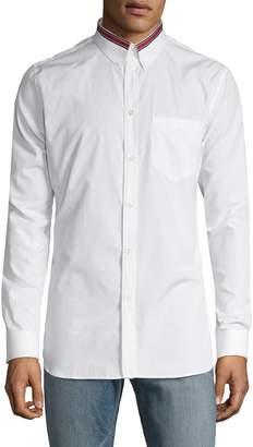 Givenchy Men's Cotton Shirt
