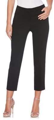 Rafaella Plus Cropped Pants