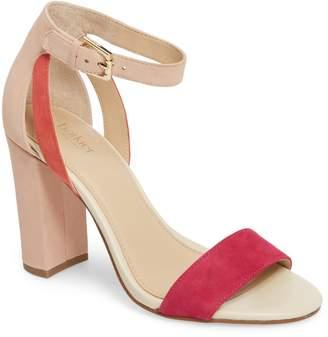 Botkier Gianna Ankle Strap Sandal